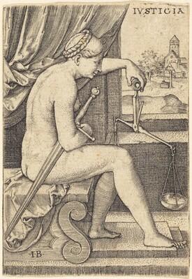 Iusticia (Justice)