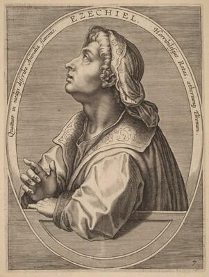 Ezechial