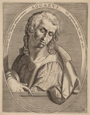 Aggaeus