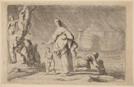 Noah's Ark and the Flood