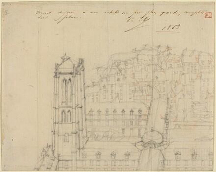 College Henri IV