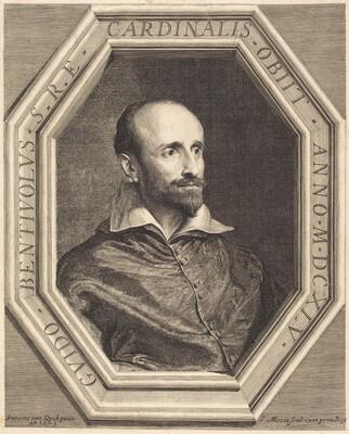 Cardinal Guido Bentivoglio