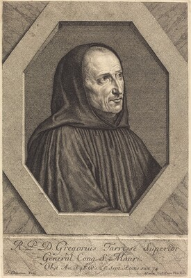 Dom Jean Gregoire Tarrisse