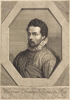 Jerome Franck