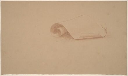 Study of a Scroll