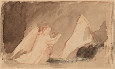 Study for a Panel