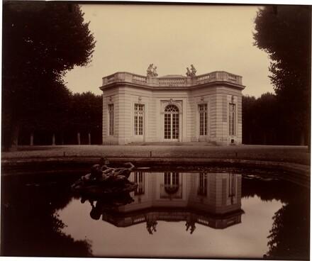 Trianon, Pavillon Français