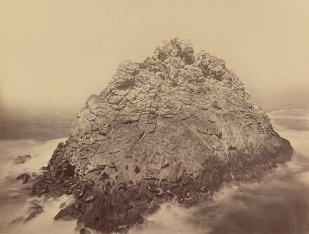 Sugar Loaf Island, Farallons