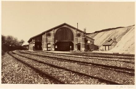 Gare de Longueau