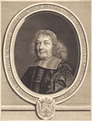 Antoine Barillon