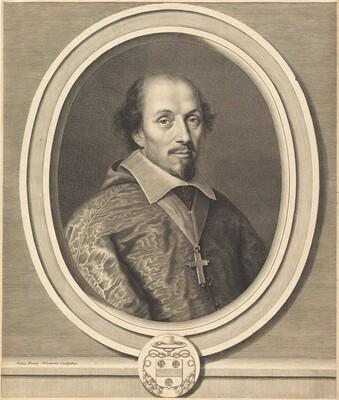 Francois Mallier du Houssay