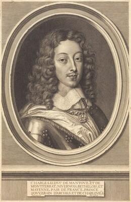 Charles II, Duc de Mantoue