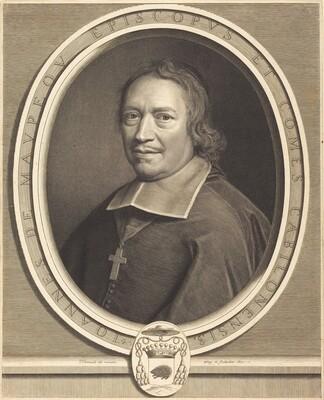 Jean de Maupeou