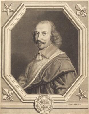 Cardinal Jules Mazarin