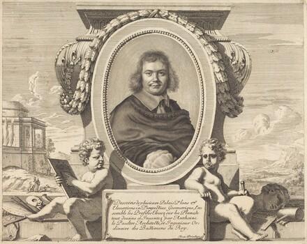Antoine Le Pautre