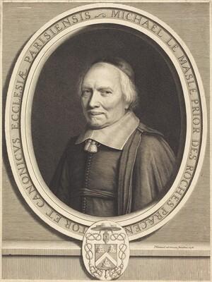 Michel Le Masle