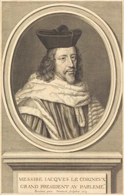 Jacques Le Coigneux