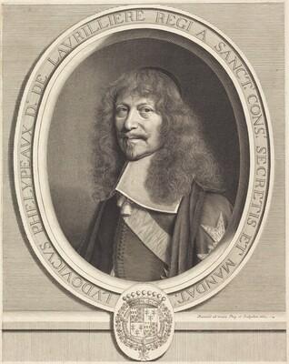 Louis-Phelypeaux de La Vrilliere