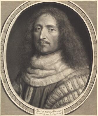 Guillaume de Lamoignon