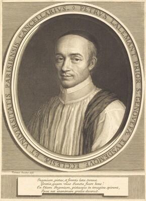 Pierre Lallemant