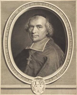 Claude Joly