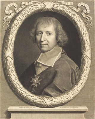 Francois de Harlay