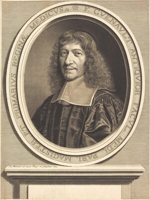 Francois Guenault