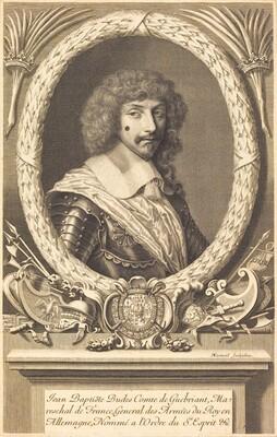 Marechal de Guebriant