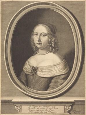 Madame de Gillier
