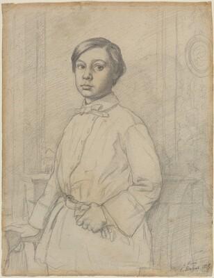 René de Gas [recto]