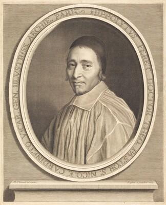 Hippolyte Feret