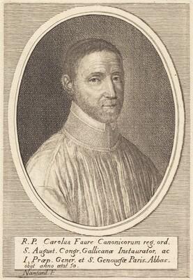 Charles Faure