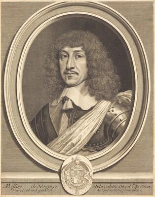 Bernard, Duc d'Epernon