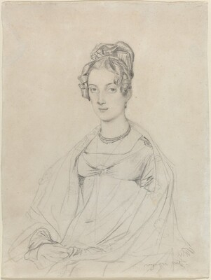Mrs. Edward Dodwell
