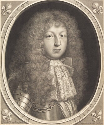 Louis, Dauphin de France