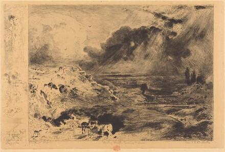 L'Orage (The Storm)