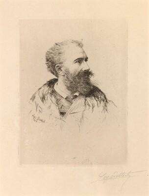 Félix-Hilaire Buhot