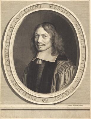 Francois Lotin