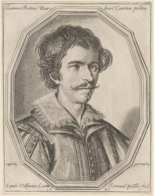 Giovanni Francesco Barbieri, called Guercino