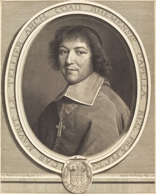 Charles-Maurice Le Tellier