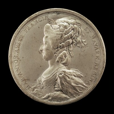 Marie-Antoinette, 1755-1793, Queen of France 1774
