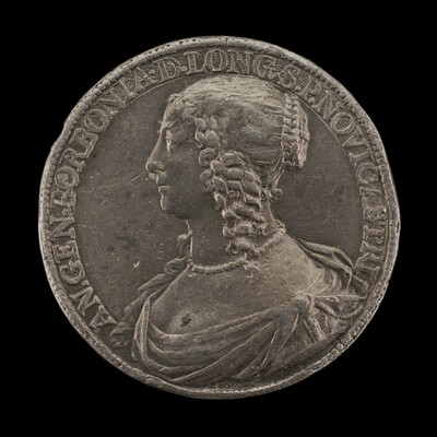 Anne-Geneviève de Bourbon-Condé, 1619-1679, Duchess of Longueville 1642