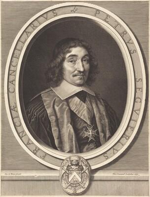 Chancellor Pierre Seguier