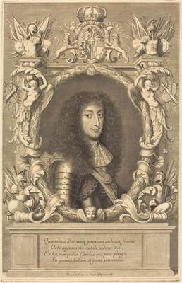 Charles-Emmanuel, Duc de Savoie