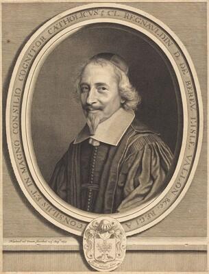 Claude Regnauldin