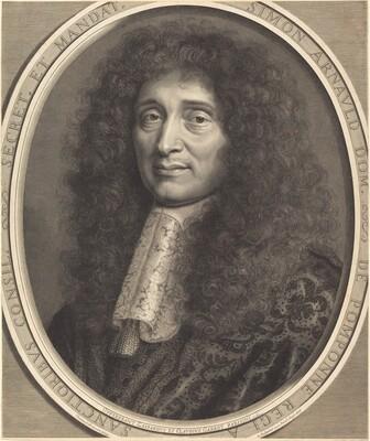 Simon Arnauld, Le Marquis de Pomponne
