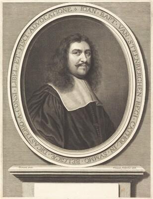 Jean-Baptiste van Steenberghen