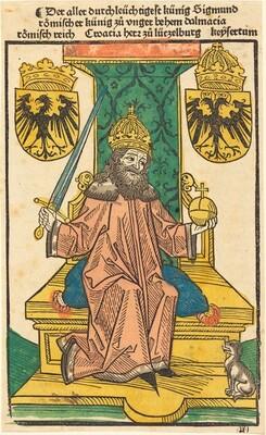 Kaiser Sigmund