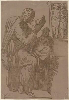 A Sibyl Reading