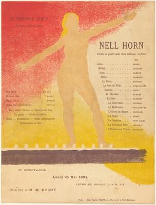Nell Horn